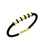 # 1011 Men Leather Bracelet
