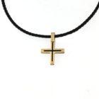 # 3551 Fancy Gold Cross