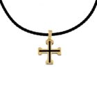 # 3552 Fancy Gold Cross