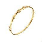 # 4955-SC Fancy Gold Bracelet
