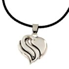 # 6827 Silver Pendent